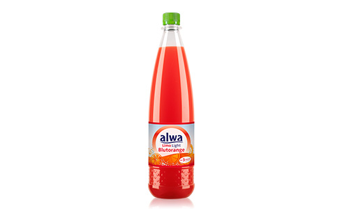 alwa Blutorange Light -Gebinde