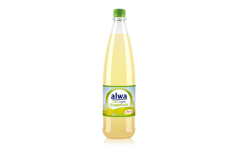 alwa Limo Light Grapefruit -Gebinde