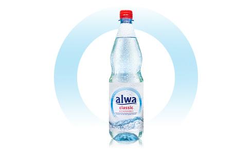 Alwa wasser