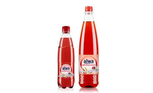 Willkommen bei alwa - Produkte - alwa Apfel-Kirsch Schorle