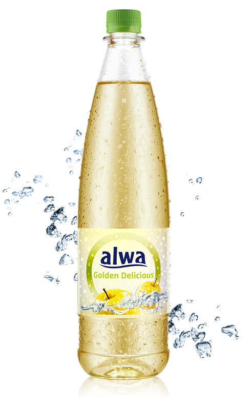 alwa Golden Delicious